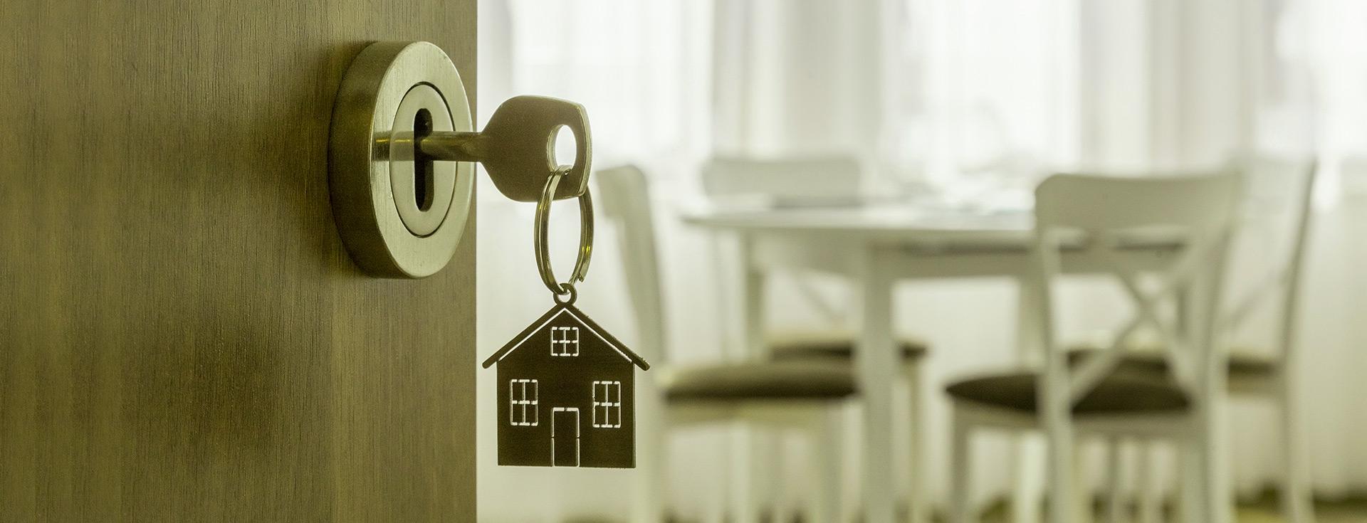 ¿Estás listo para adquirir tu casa?  ¡Descúbrelo a través de este test!